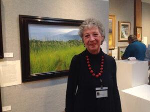 Artist Choice Exhibit at the Bigfork Art & Cultural Center